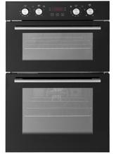 Dov90fg 90cm Built In Double Oven