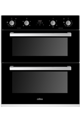 Dov720ar Built Under Electric Double Oven