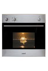 Single Electric Ovens